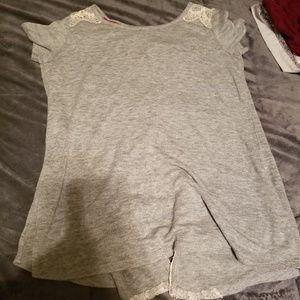 Jolt blouse